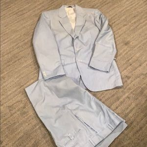 Woodmere 2 piece suit 40L